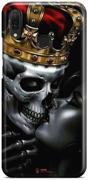 Skull King Case