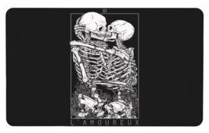 Skeleton Mats
