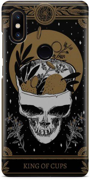 Hull Skull Devil