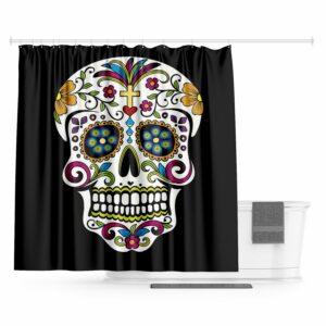 Mexican Curtain