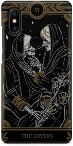Shell Skull Couple