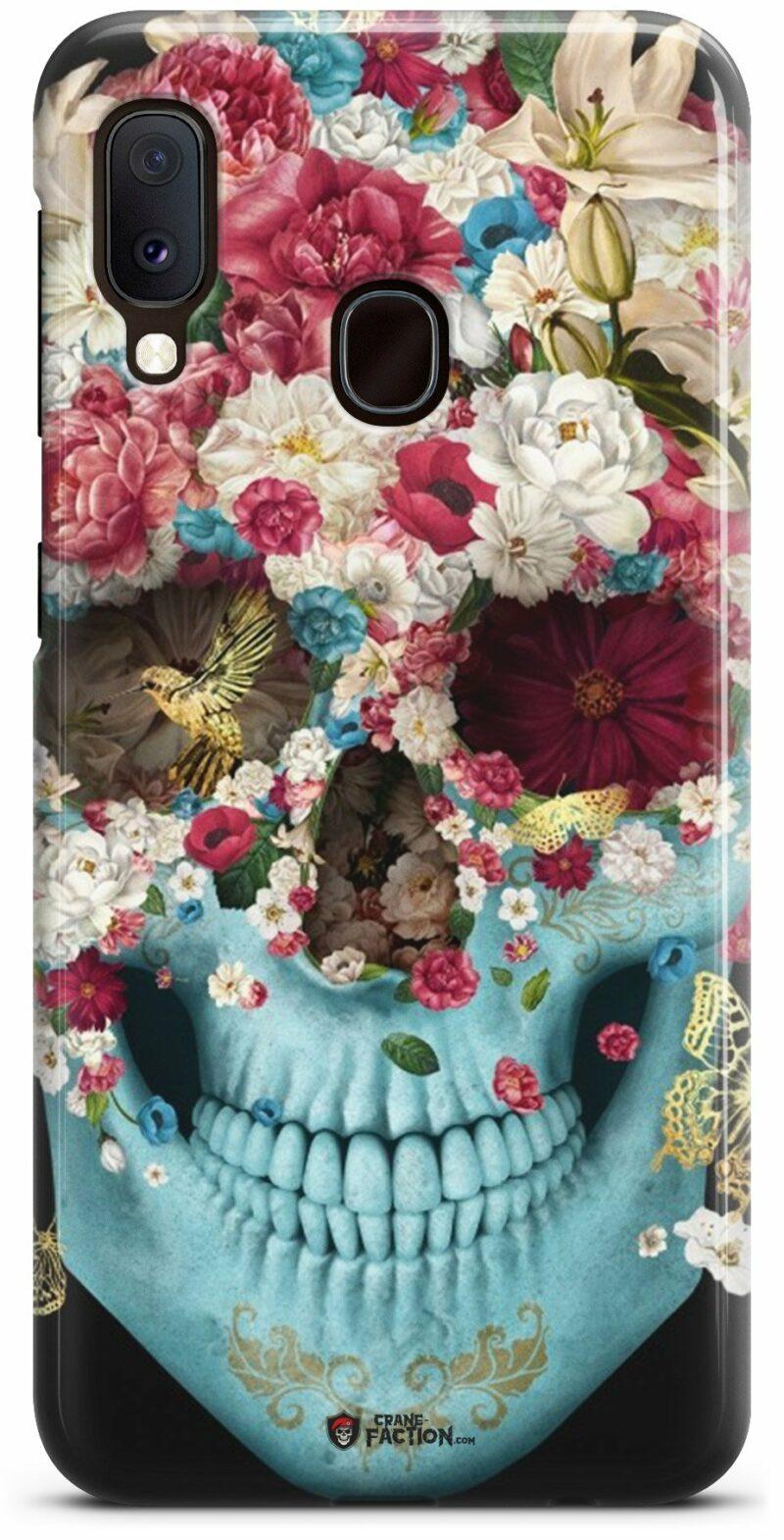Original Skull Shell