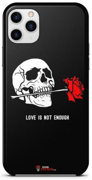 Love Skeleton Case