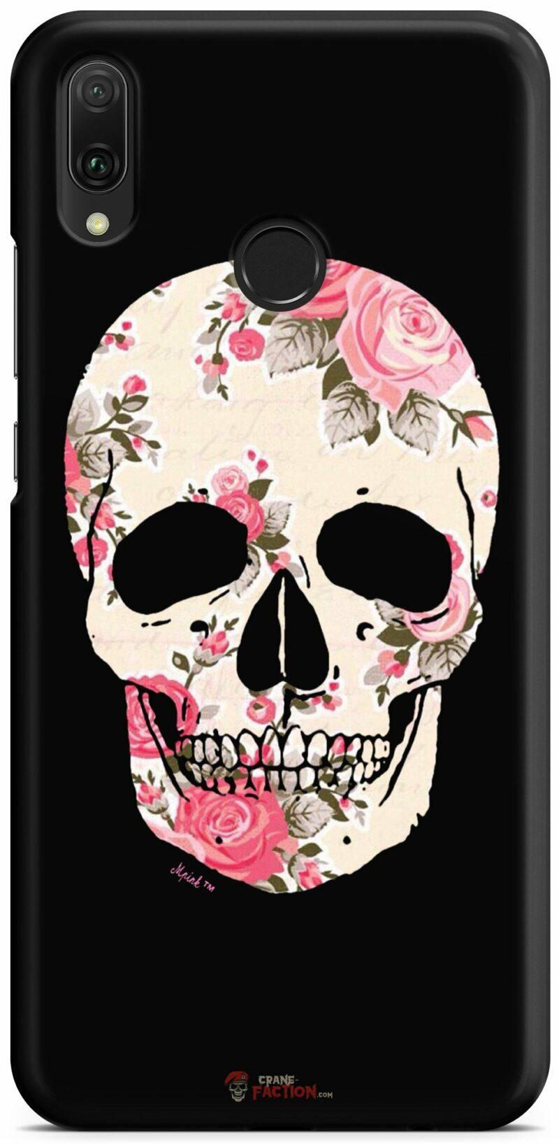 Smiling Skull Case