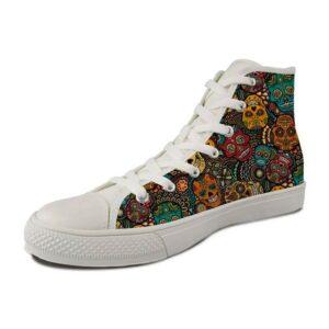 shoe mexico