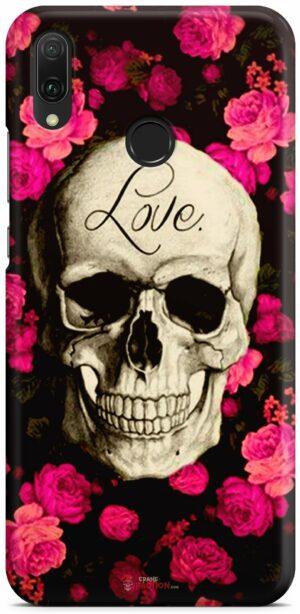 Love Skull Shell