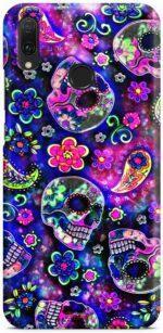 Colored Skull Case