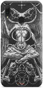 Demon Skeleton Hull
