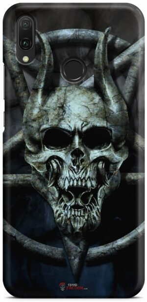Demon Temptress Hull