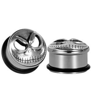 Skull Jack Piercing