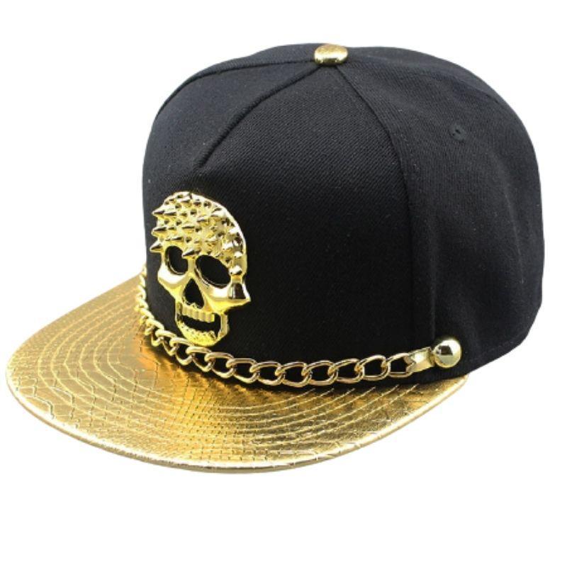 Chain Cap