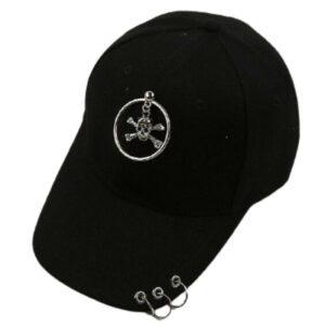 Punk Rock Cap