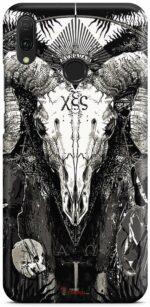 Skull Hull Aries