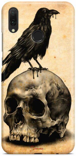 Hull Skull Gothic