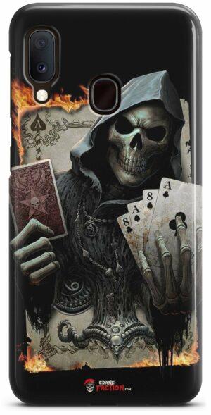 Skeleton Poker Hull