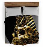 Pharaoh Skull Throw