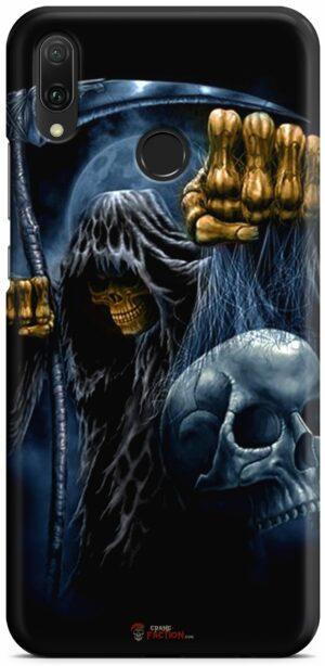 Hull Skull Skeleton