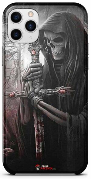 Hull Reaper Death