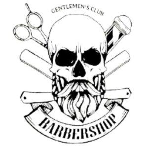 Sticker Barber Shop