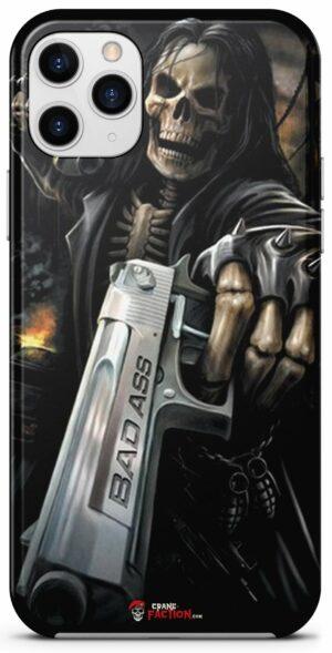 Grim Reaper Shell