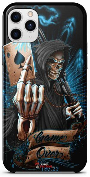 Hull Death's Head Ace Of Spades