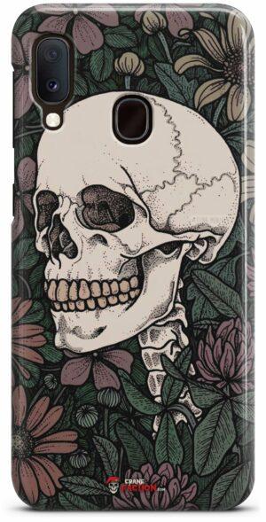 Retro Skull Shell