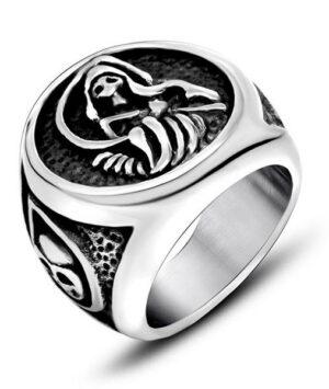 Soul Reaper Ring