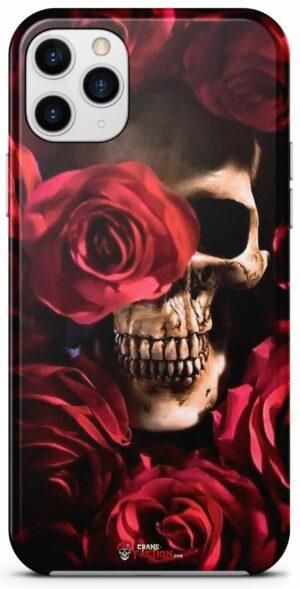 Red Skull Shell