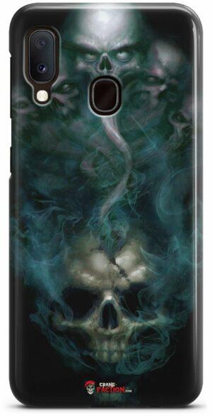 Skull Demon Hull