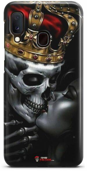 Skull Crown Shell