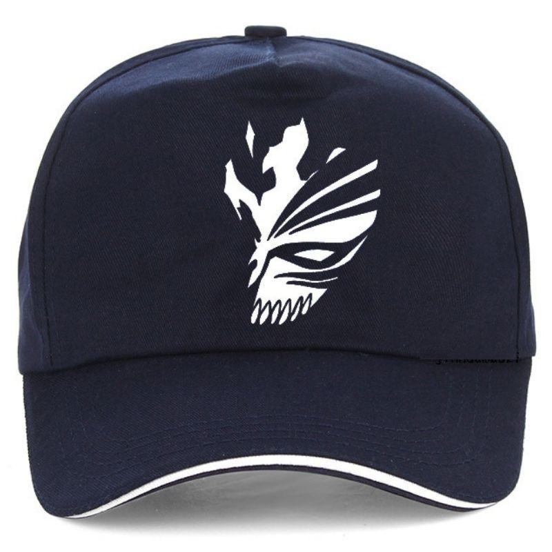 Mixed skull cap