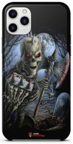 Evil Skeleton Hull
