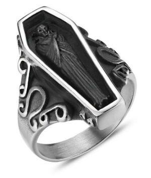 Cercueil Ring