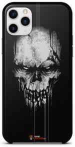 iPhone Skull Case
