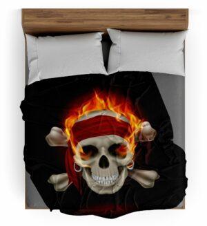 Pirate Throw