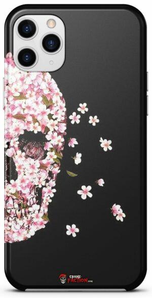 Skull Case Design