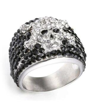 Johnny Hallyday Ring