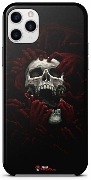 Hull Skull Demon