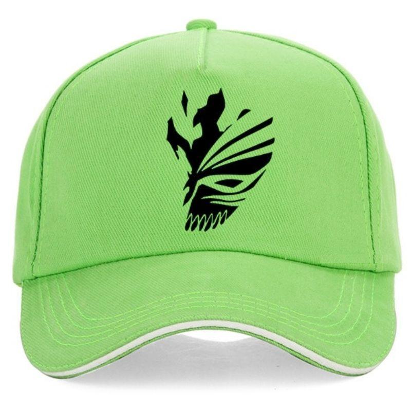 Beautiful skull design cap
