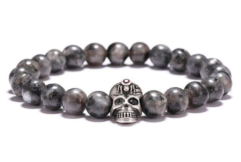 Devil Skull Bracelet