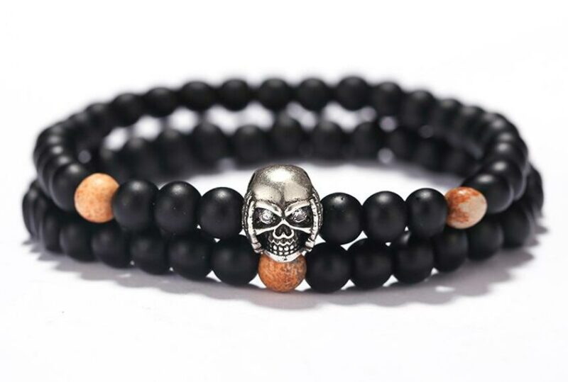 Cursed Skull Bracelet