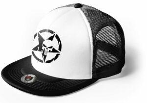 Star Skull Cap