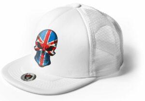 English Skull Cap