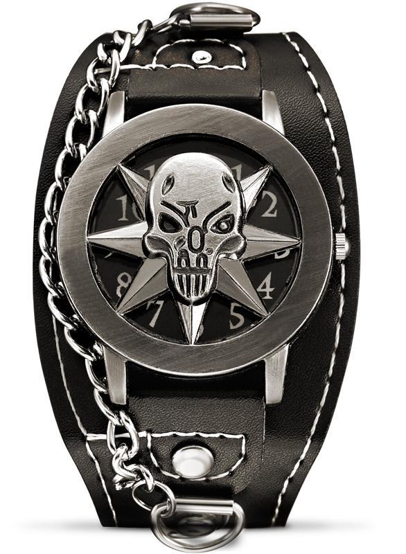 Biker Watch