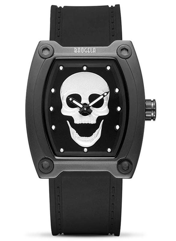 Punk Watch