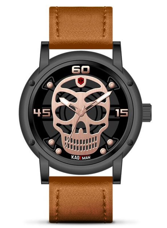 Women's Skeleton Watch