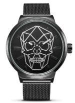 Men's Punk Watch