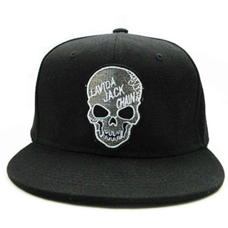 Demon Skull Cap