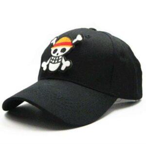 Animated Skull Cap