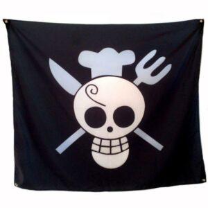 Cuisinier flag